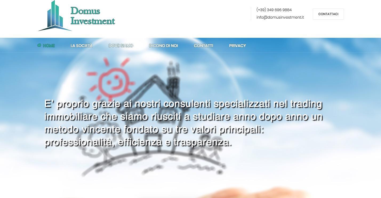 Domus Investment
