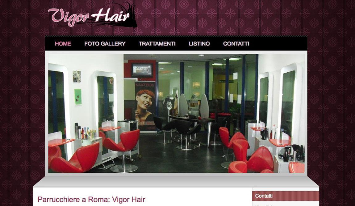 Vigor Hair